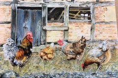 Delights at Huntlands Farm, Worcester