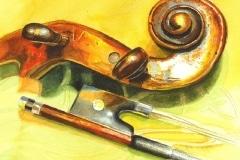 Sue's Violin