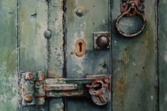 The Old Door, Firle,  Sussex