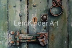 The Old Door, Firle,  Sussex [SOLD]